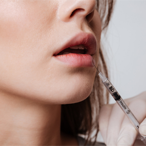 Lip Filler Injections Kent Cost Juvederm Lip Injection