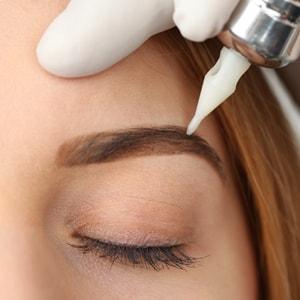 Semi-Permanent Make-up