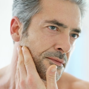 anti ageing treatment for men
