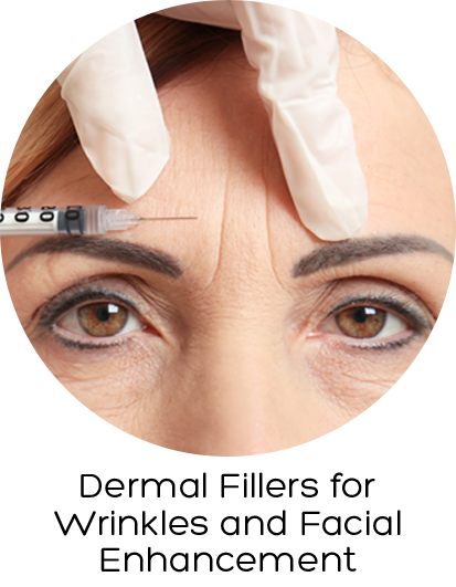 Dermal Fillers Treatment Kent, Clinics of Dermal Filler at Tunbridge