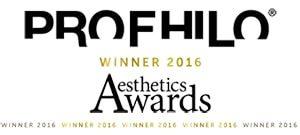 profhilo aesthetics award Tunbridge wells Kent