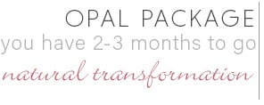 opal wedding aesthetics package Tunbridge wells Kent