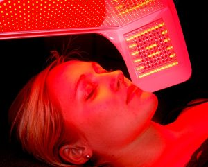 Red LED light therapy rtwskin Kent Tunbridge Wells